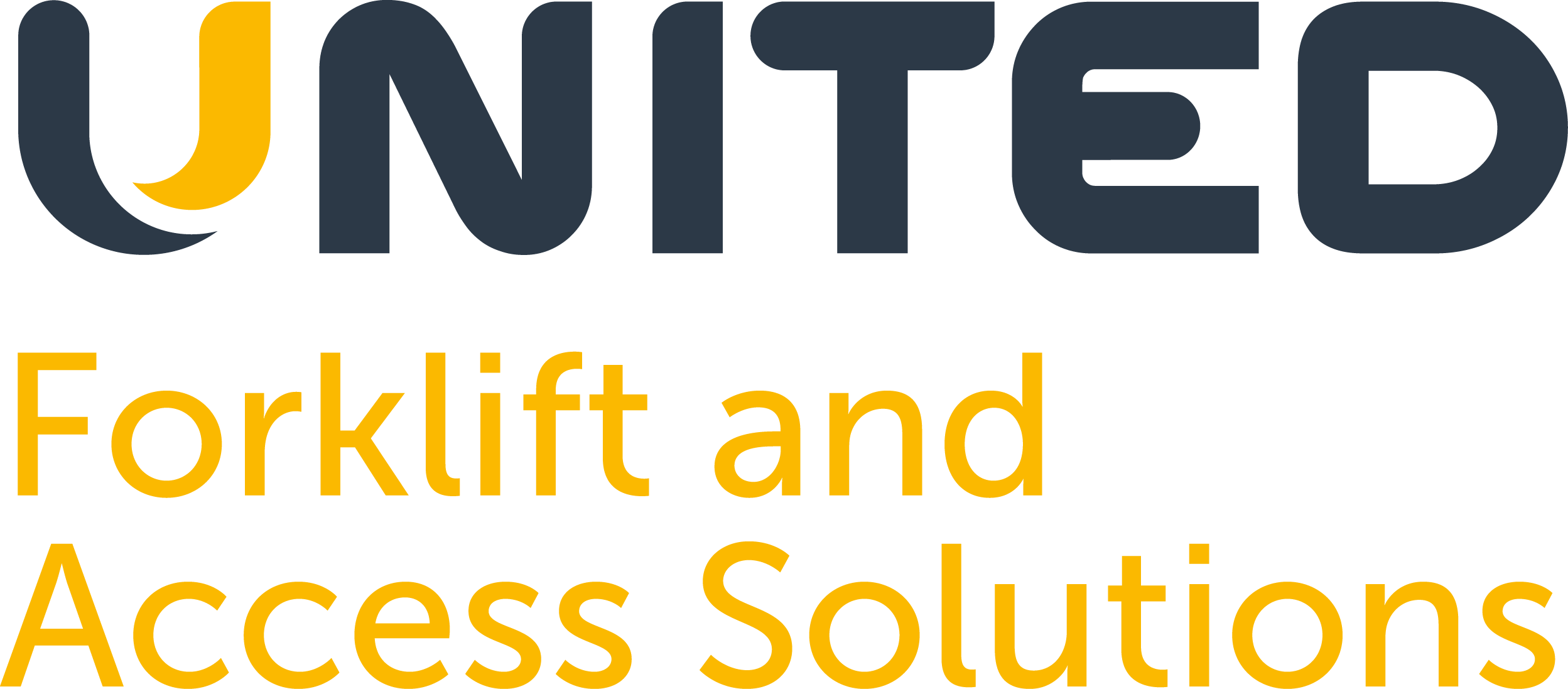 United Forklift and Access Solutions 002